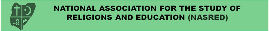 NATIONAL ASSOCIATION FOR THE STUDY OF RELIGIONS AND EDUCATION